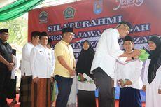 Kisah Sulaiman, Guru Ngaji di Madrasah yang Dapat Honor Rp 2.000 Per Bulan