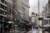 Argentina dan Uruguay Mati Lampu Massal, Jutaan Orang Terdampak