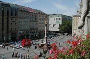 Muenchen Raih Peringkat Pertama Kota Paling Layak Huni di Dunia