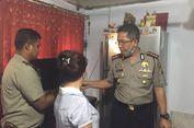 Polisi Gerebek Rumah Produksi Ciu di Gambir