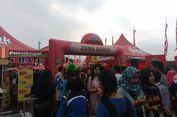 Pucuk Coolinary Festival 2019 Siap Diselenggarakan di 5 Kota Indonesia