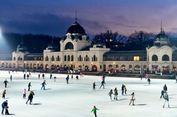 Yuk, Intip 5 Aktivitas Natal Seru di Budapest