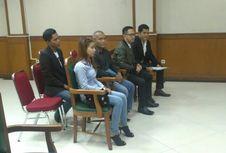 Adik Vicky Prasetyo Beberkan Fakta Nikah Siri Kakaknya dan Angel Lelga