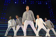 Backstreet Boys Mengaku sebagai Penggemar Berat BTS