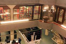 Belanda Buka Perpustakaan dengan Koleksi Buku Indonesia Terbanyak di Dunia
