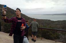 5 Destinasi Terbaik di Tasmania ala Daniel Mananta