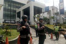 Ada Ancaman Bom, 34 Kantor Bank BRI di Garut Ditutup
