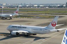 Japan Airlines Perketat Tes Alkohol untuk Para Pilotnya