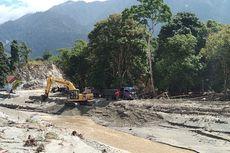 Langkah Pemerintah untuk Meminimalisir Risiko Banjir Bandang Susulan di Jayapura