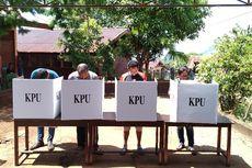 KPU Papua Tak Akomodasi Rekomendasi Bawaslu soal PSU di 47 TPS