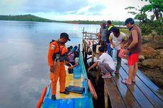 Nelayan Hilang di Halmahera, Pencarian Diperluas hingga Perairan Raja Ampat