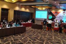 Masalah Pemilu DPRD Belum Selesai, KPU Papua Sahkan Hasil Rekapitulasi Kota Jayapura