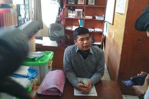 Komentar Ketua KPU Garut soal Anggotanya Tertangkap Terima Suap