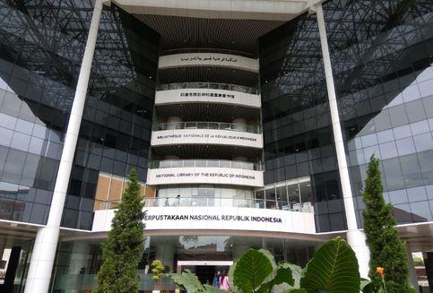 Selain Perpusnas, Ini Dua Perpustakaan Tertinggi di Dunia