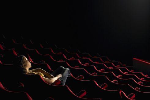 Hari Ini, Bioskop Pertama di Arab Saudi Putar