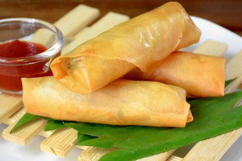 Dari Mana Asal Usul Pengaruh China dalam Kuliner Indonesia?