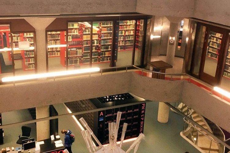 Leiden University?s Asian Library