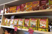 Produk Indonesia yang Jadi Primadona Muslim di Chiba Jepang