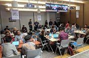 Pengalaman Ikut 'Live Fact-Checking' Debat Capres..