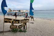 Pulau Kelayang Belitung, Keindahan Tersembunyi di Balik Batu...