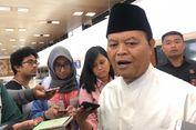 Hidayat: Pak Jokowi Pernah Menyampaikan Eks Koruptor Punya Hak Dicalegkan