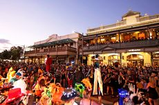 Fremantle International Street Arts Festival Kembali Digelar Bulan Ini