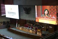 Belum Stabil, Pemerintah Masih Cari Asumsi Kurs Rupiah yang Tepat untuk RAPBN 2019