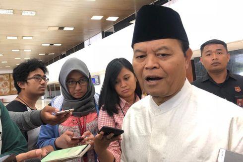 Gubernur Riau Dukung Jokowi, PKS Ingatkan Gubernur Tak Punya Wewenang Arahkan Rakyat