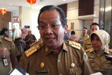 Ini Alasan Gubernur Sulteng Laporkan Politisi Nasdem ke Polisi