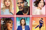 Mo Salah Masuk 100 Tokoh Berpengaruh Dunia Versi Majalah 'Time'