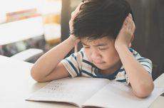 4 Alasan Orangtua Perlu Temani Anak Belajar
