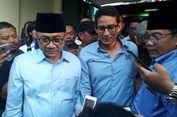 Zulkifli Hasan Bantah Ada Caleg PAN yang Tak Dukung Prabowo-Sandiaga