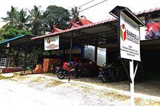 Desa di Perbatasan Ini Hanya Miliki 22 Pemilih Terdaftar dalam DPT