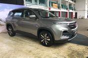 Wuling Resmi Perkenalkan SUV Almaz