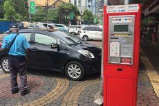 Pekan Depan, Mesin Parkir di Sabang Kembali Dioperasikan