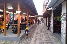 Mengintip Keseruan Kampung Korea Bandung yang Instagramable