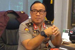 Terduga Teroris yang Ditangkap di Klaten Tewas, Diduga Bunuh Diri