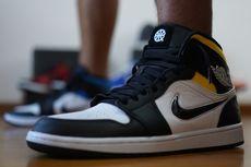 Air Jordan 1 Quai 54, Sepatu Edisi Spesial yang Harganya Jadi Menggila
