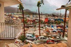 Seminggu Berlalu, Badai Irma Renggut 50 Nyawa di Florida