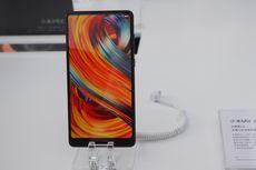 Rumor Xiaomi Mi Mix 2S Meluncur Februari, Harganya?