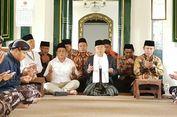 Lebih Muda dari Mahathir hingga Kisah Qira'atul Rasyidah, 4 Fakta Kunjungan Ma'ruf Amin di Lamongan