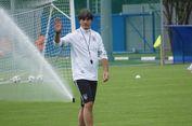Jerman Kalah dari Meksiko, Loew Kecewa 25 Peluang Gagal Berujung Gol