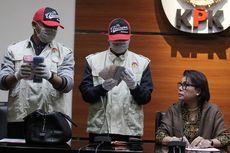 Miliaran Uang di Rumah Gubernur Kepri Ditemukan Berserakan