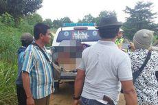 Bentrok di Mesuji Lampung, 4 Orang Tewas