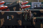 China Jual Sistem Pelacak untuk Program Senjata Nuklir Pakistan