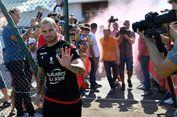 Sneijder Ungkap Alasan Pindah ke Qatar