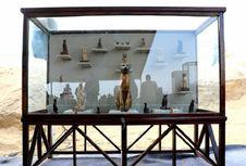 Tak Hanya Manusia, Kucing Pun Dimumikan oleh Orang Mesir Kuno