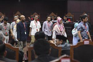 Rekam KPPS Coblos 15 Surat Suara, Saksi 02 Mengaku Diintimidasi dan Disebut 'Penjahat Politik'