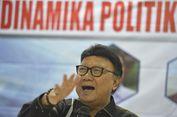 KPK Kembali Tangkap Kepala Daerah, Mendagri Terpukul