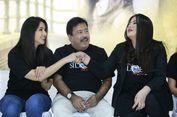 Si Doel The Movie 2, Curahan Hati Zaenab dan Jawaban Kebimbangan Si Doel